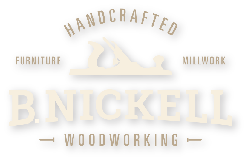 B. Nickell Woodworking of Elkhart, Indiana