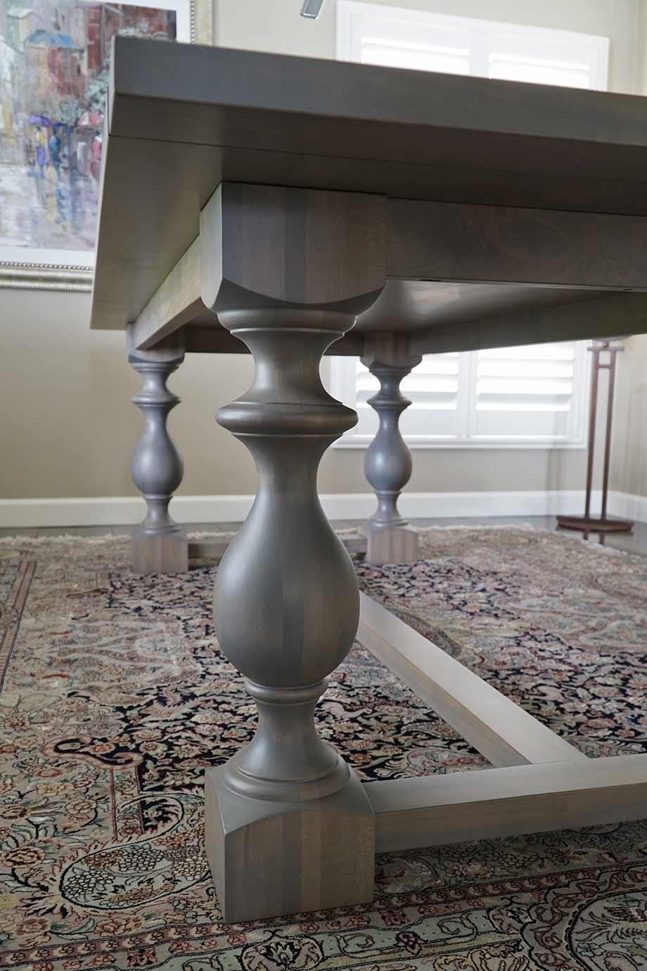 Custom Furniture Handmade In Elkhart, Goshen Mishawaka And South Bend,  Indiana.